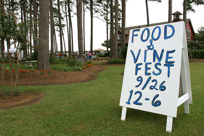 Currituck Wine Festival
