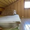 Saunapealne magamisase 6 magamiskohta