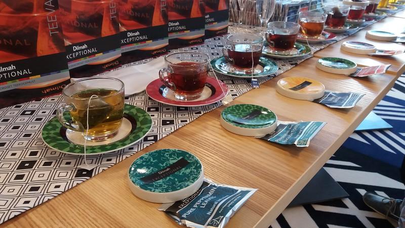 Pärnu kohvikute nädal 2015