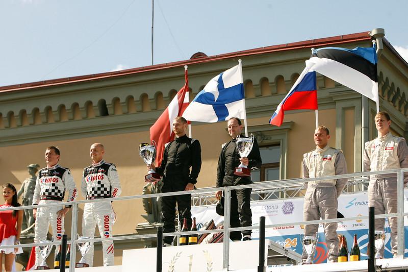Alexey Lukyanuk/Alexey Arnautov takes first FIA European Rally Championship win, as ERC2 driver wins ultra-fast auto24 Rally Estonia