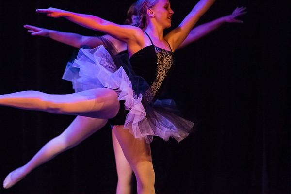 Cutting Edge Dance Recital 2012