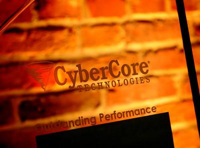 Cybercore 1-2011