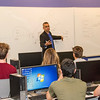 Cybersecurity Camp for High School Student