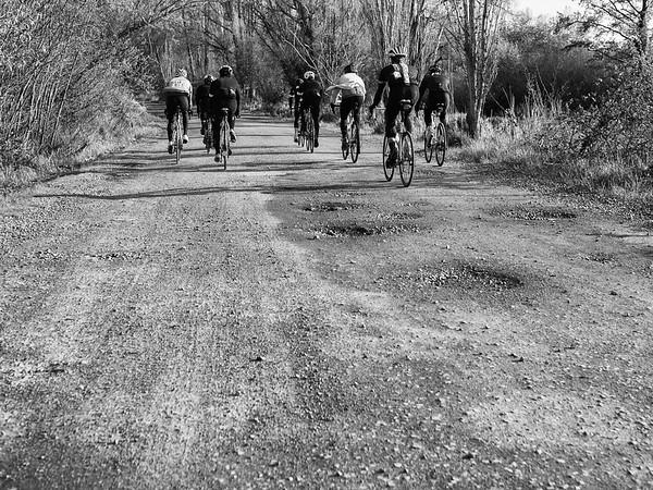 RCC Paris Roubaix Ride