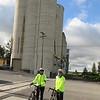 Cyclorama in Fairfield, WA