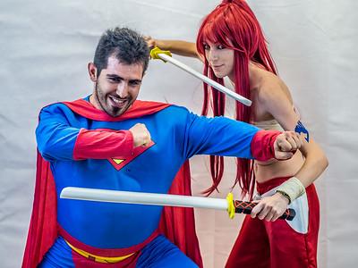 Cyprus Comic Con