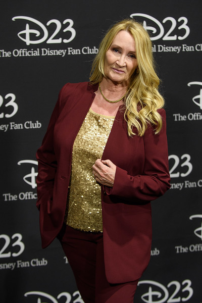 Disney Legend and actress Karen Dotrice (Jane Banks in Mary<br /> Poppins) at D23's 10-Year FAN-niversary Celebration at the Walt Disney<br /> Studios, March 10, 2019.