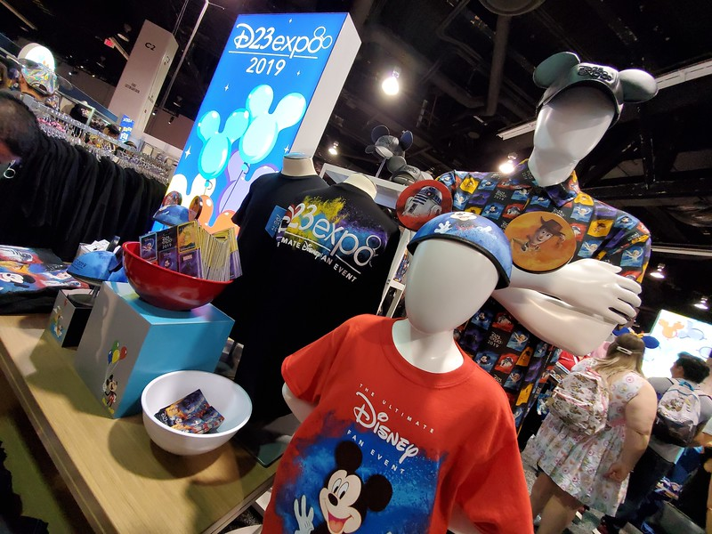 #D23Expo: 2019 event brings tons of wallet-draining must-haves, exclusives, and limited edition releases!