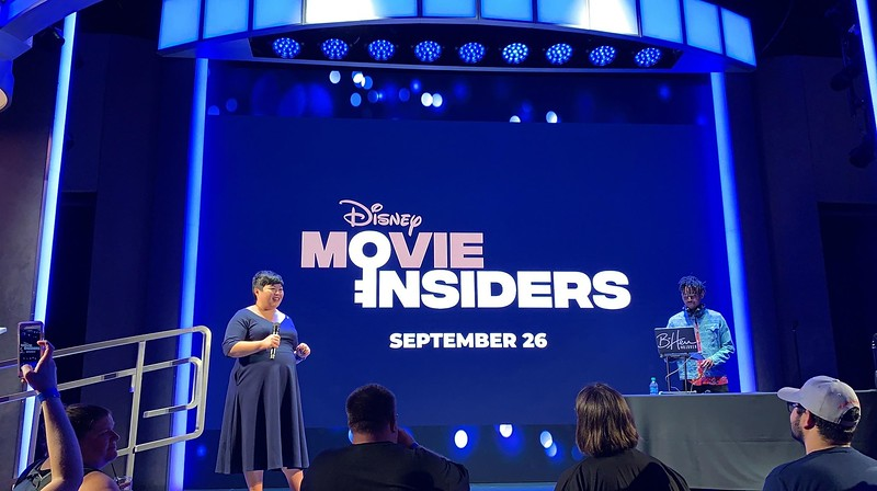#D23Expo: 'Disney Movie Rewards' party launches news of revamp to 'Disney Movie Insiders'