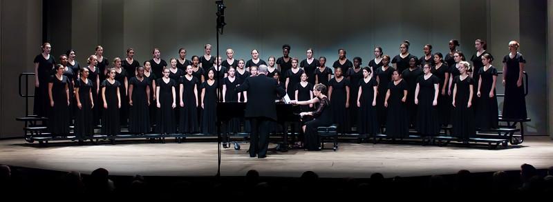 Chorale Women