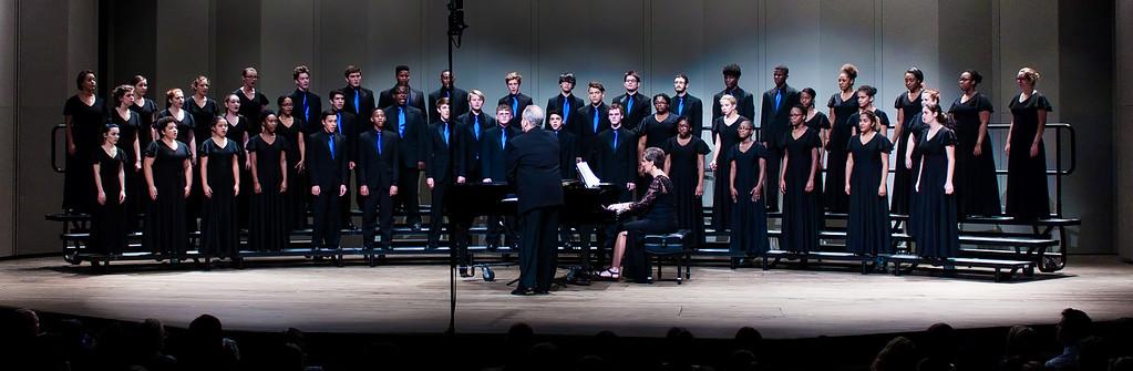 A1 Chorus