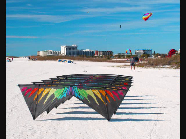 This kite flyer is amazing!!!