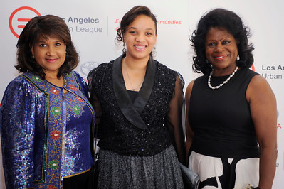 """DAWN OF A NEW DAY""  LOS ANGELES URBAN LEAGUE THE 42ND ANNUAL WHITN EY M YOUNG AWARDS DINNER HELD AT THE BEVERLY HILTON ON MAY 15, 2015 .Photo by Valerie Goodloe"