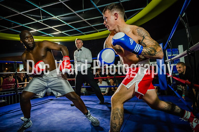 DBP Boxing Promotions