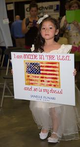 Janelle Funare (New York)