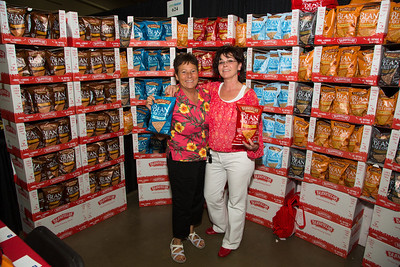 Beanfields - Cindy Moran and Laurajean Great tasting snacks should also be good for you, good for our families, good for our farmers and good for the planet.