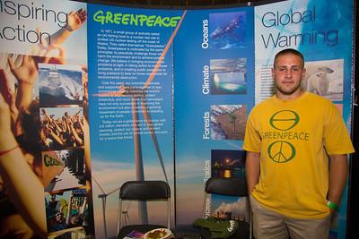 Greenpeace (Quinn)