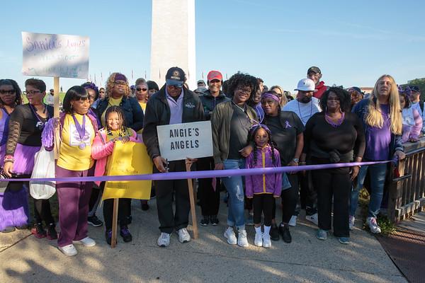 DC Lupus Walk