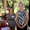 Barbara Bashall, (Nevada County Contractors Association) & Jami Serenbetz, Customer Service Mgr, Westamerica Bank