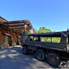 Pilot Peak Winery ~ With Six-wheel Drive, Ready For All Possibliities