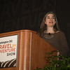 Pauline Frommer, Washington D.C. Travel and Adventure Show
