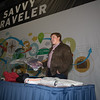 Angel Castellanos, Washington D.C. Travel and Adventure Show