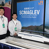 Washington D.C. Travel and Adventure Show, SCMaglev