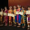 Manimekalai Dance, Washington D.C. Travel and Adventure Show