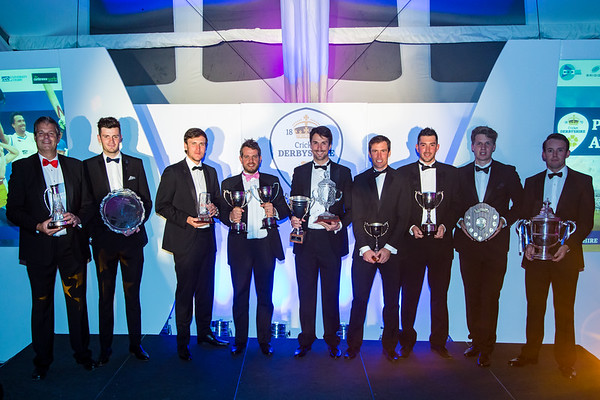 DCCC Player of The Year 2015 Awards