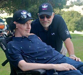 DD Defeat ALS Golf Tournament 2009