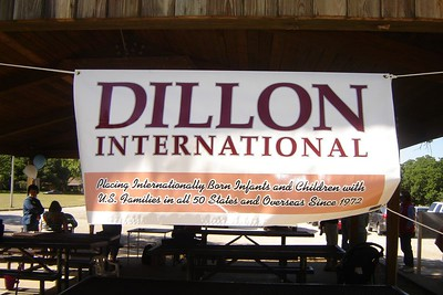DFW Dillon Day