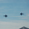 Blue Angels - Kiss of Death!