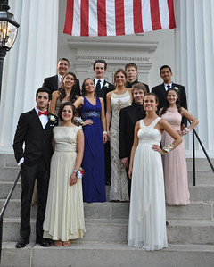 DHHS Prom 2013