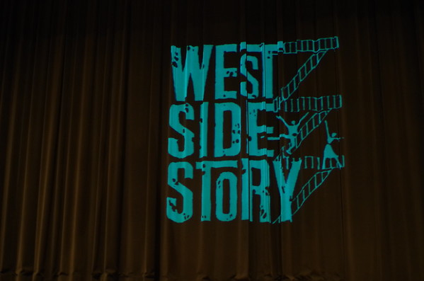 West Side Story - Rehearsal