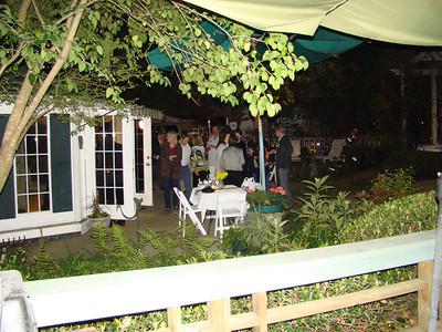 DITTLE'S GARDEN - Shreveport< LA(Mar.8th Reception)