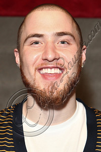 LOS ANGELES, CA - MAY 12:  Recording artist Mike Posner attends E-Man's birthday celebration at The Writer's Room on May 12, 2012 in Los Angeles, California.  (Photo by Chelsea Lauren/WireImage)