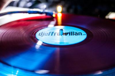 DJ Effren