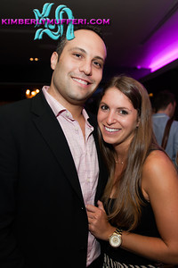 DJ Martial's Birthday at Haven - NYC  - Kimberly Mufferi Event Photography