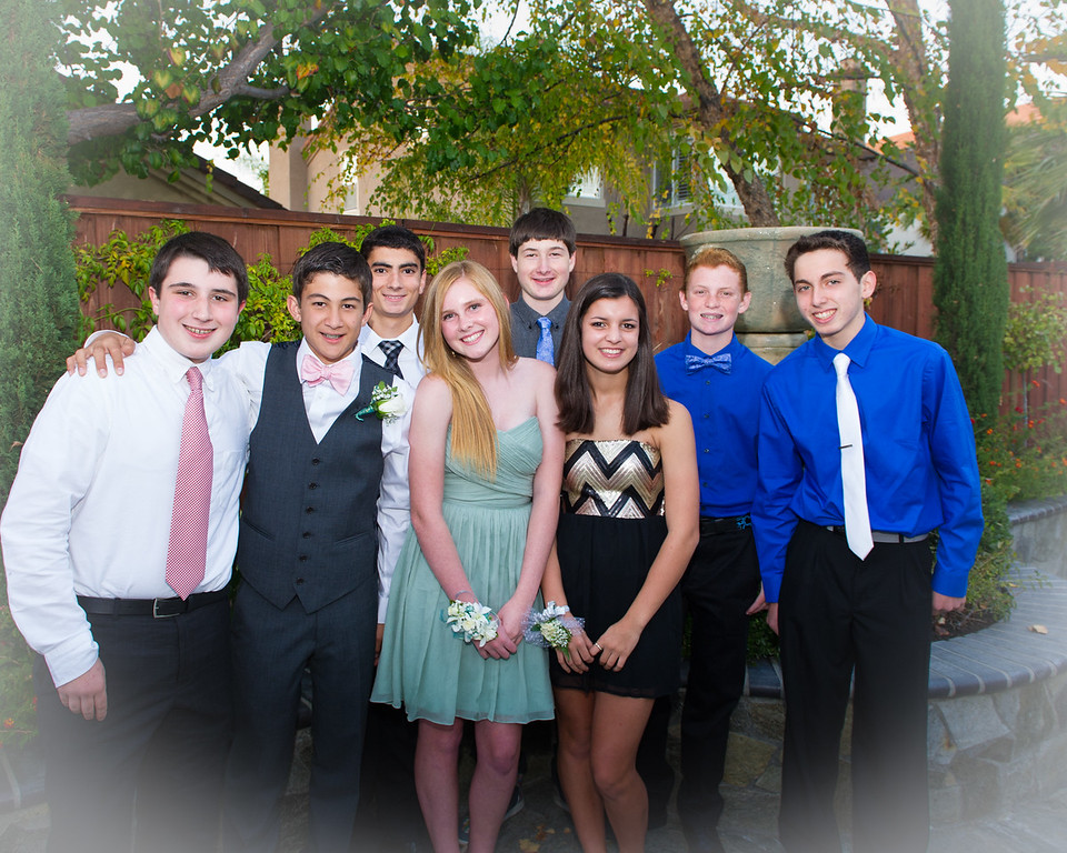 DLSHS Homecoming Pre Dance Party