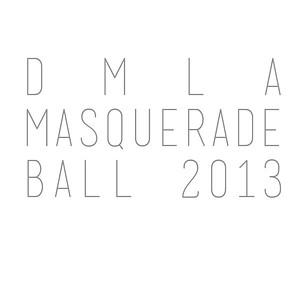 DMLA Masquerade Ball