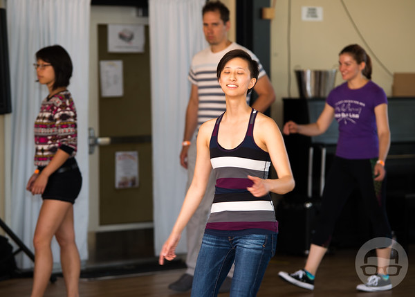 Slow Flow: Finding Your Groove with Angie Huang