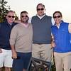 IMG_6247 Trevor Spain, Mike Ricciardelli, Chris McKiernan and John Almeida