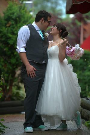 DOOM / BARRETT WEDDING