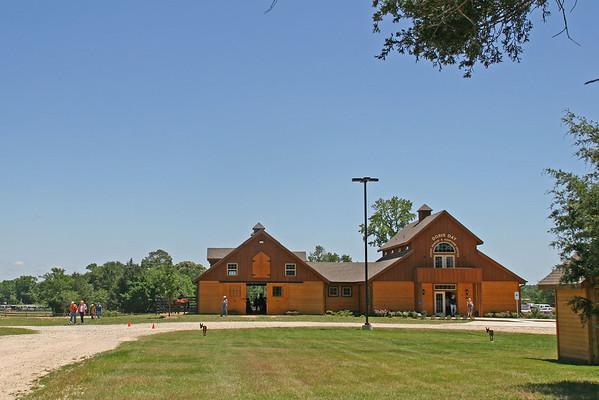 DORIS DAY HORSE RESCUE and Adoption Center Facilities