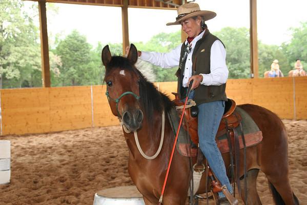 DORIS DAY HORSE RESCUE and Adoption Center - Horses