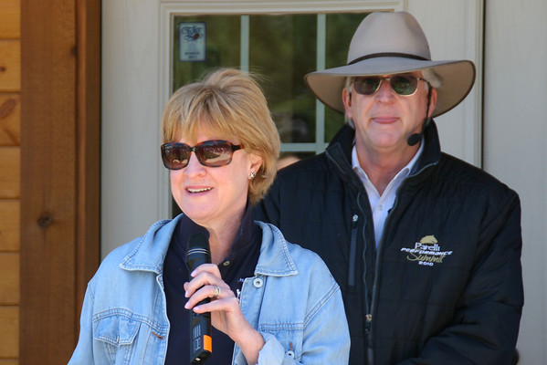 DORIS DAY HORSE RESCUEand Rescue Center - People