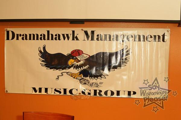 DRAMAHAWK 10TH Year Anniversary Showcase Celebration