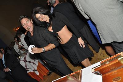 Las Vegas DJ Greg Steele in this photograph.