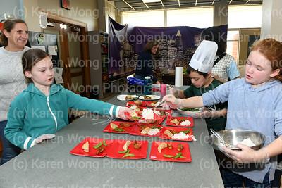 DSU Cooking Camp 2-20-20