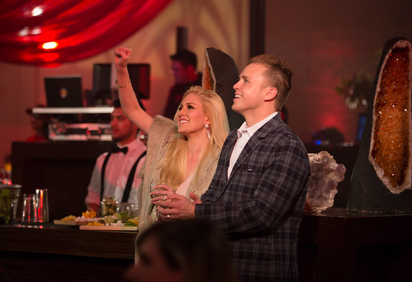 Heidi and Spencer's Graduation Party - A David Tutera Event!
